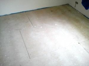 Sucha montaz podlahove kurenie Schutz