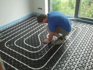systemova doska podlahove kurenie schutz