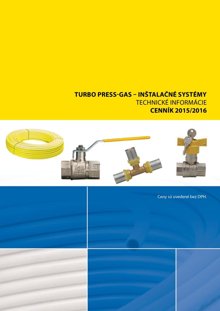 cennik turbopressgas 2015